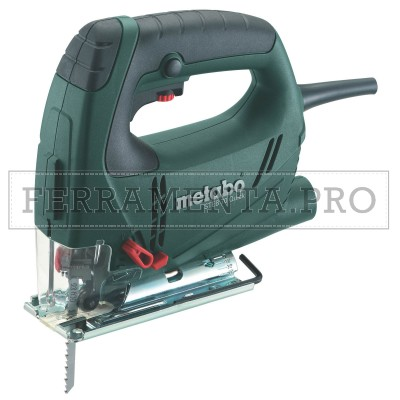 METABO SEGHETTO ALTERNATIVO PENDOLARE ELETTRONICO DA 570 WATT STEB 70 QUICK