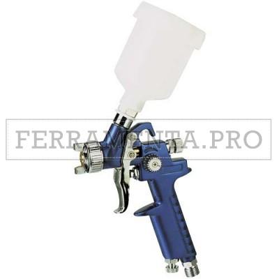 ASTURO AEROGRAFO CONVENZIONALE MANUALE SUPERIORE A BASSA PRESSIONE MODELLO H-2000 - UGELLO Ø 1,0 MM - AST-0090310