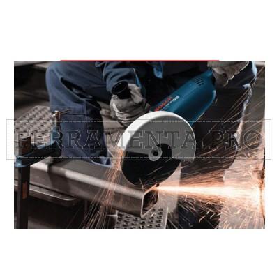 Smerigliatrice professionale angolare Bosch GWS 22-230 JH