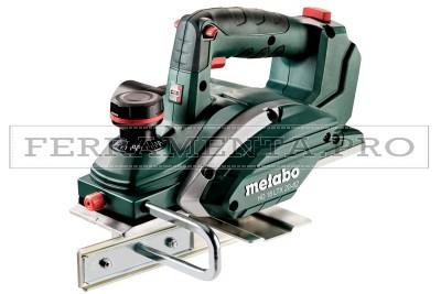 Metabo HO 18 LTX 20-82 Pialla a batteria in MetaLoc