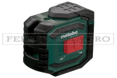 Metabo KLL 2-20 Laser lineare