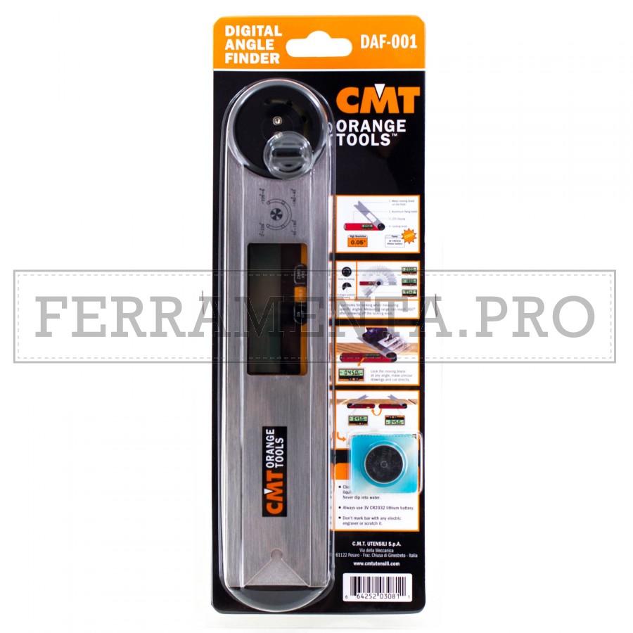 GONIOMETRO DIGITALE CMT DAF-001