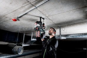 Metabo KHA 18 LTX BL 24 Quick Martello perforatore a batteria in MetaLoc