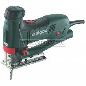 METABO SEGHETTO ALTERNATIVO PENDOLARE ELETTRONICO DA 630 WATT STE 100 SCS