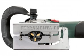 Metabo KFM 15-10 F Rifilatori fresatrici in Valigetta metallica