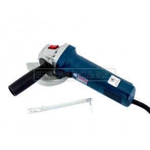 SMERIGLIATRICE ANGOLARE BOSCH GWS 750 PROFESSIONAL Ø 115 mm per MOLARE LAMIERE METALLO