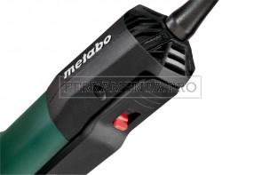 Metabo WEPF 9-125 Quick Smerigliatrice angolare a testa ribassata