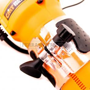 ELETTROFRESATRICE CMT 10 RIFILATORE FRESATRICE 550W 230V GARANZIA ITALIA CMT10