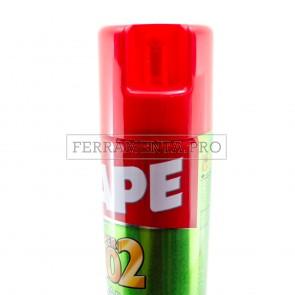 SPRAY INSETTICIDA VAPE per SCARAFAGGI E FORMICHE 400 ml