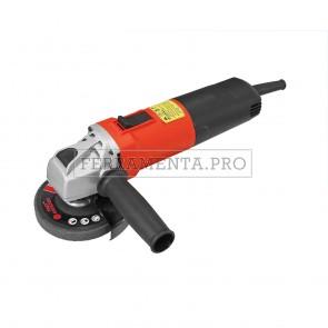 SMERIGLIATRICE ANGOLARE FLESSIBILE FLEX 115mm SME-LS PROFESSIONALE ROSVER