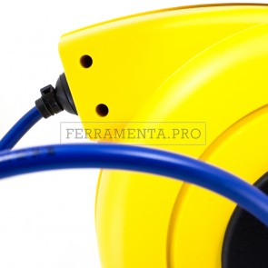 AVVOLGITUBO ZECA 805 AUTOMATICO per TUBI 8 - 10 - 12,5 mm ARIA / ACQUA