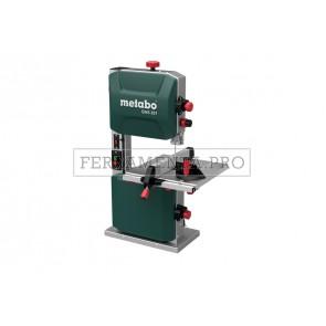 Metabo BAS 261 Precision Sega a nastro