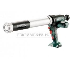 Metabo KPA 18 LTX 600 Pistola a cartucce a batteria