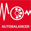 Autobalancer: per vibrazioni minime su braccia e mani e per una lunga durata di servizio delle mole e della macchina