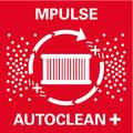 AutoClean Plus: risparmio di costi e tempo grazie alla pulizia automatica MPulse del filtro nell'impiego continuato