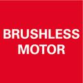 Motore Brushless: motore Brushless Metabo, unico nel suo genere, per un'esecuzione rapida del lavoro e la massima efficienza in ogni applicazione
