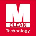 Tecnologia M-Clean: aspirazione efficace tramite l'alloggiamento, senza tubo flessibile, per la massima flessibilità della testata