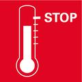 Protezione contro i sovraccarichi: protegge il motore dal surriscaldamento