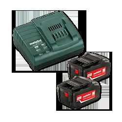 Kit batterie